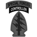 ArmA 3 Special Forces JTAC