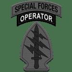 ArmA 3 Operator