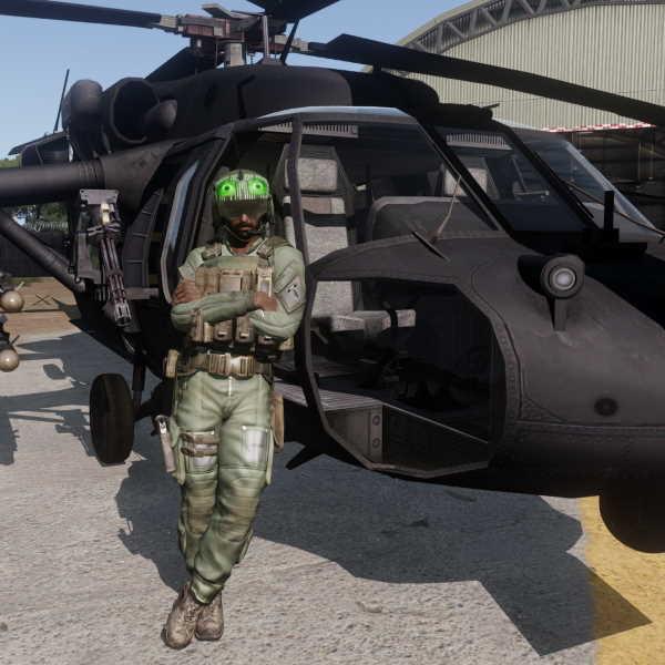 ArmA 3 Clan MilSim - Q Zero2
