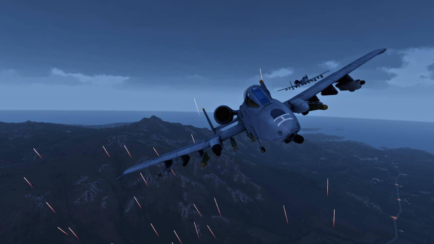 A-10 Gau