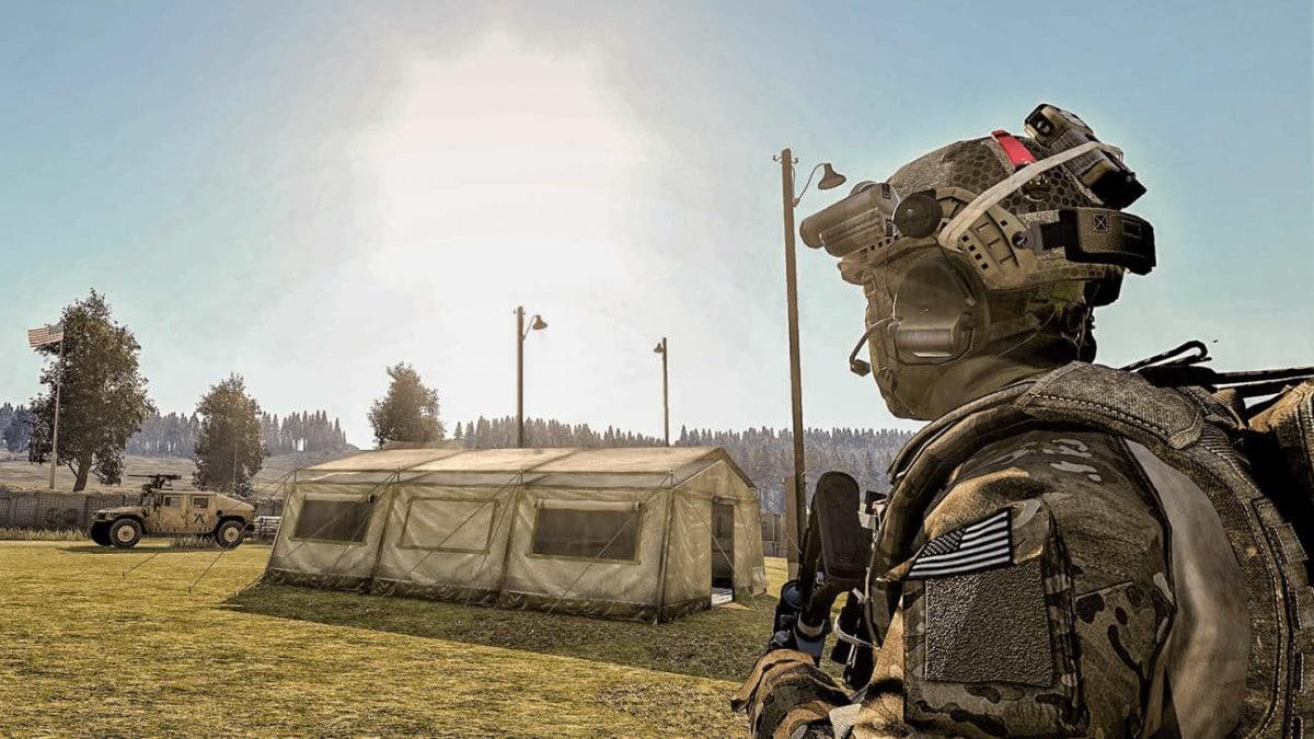 ArmA 3 MilSim Unit TITAN Platoon