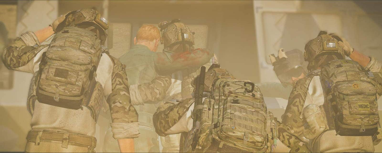 Arma 3 Operation
