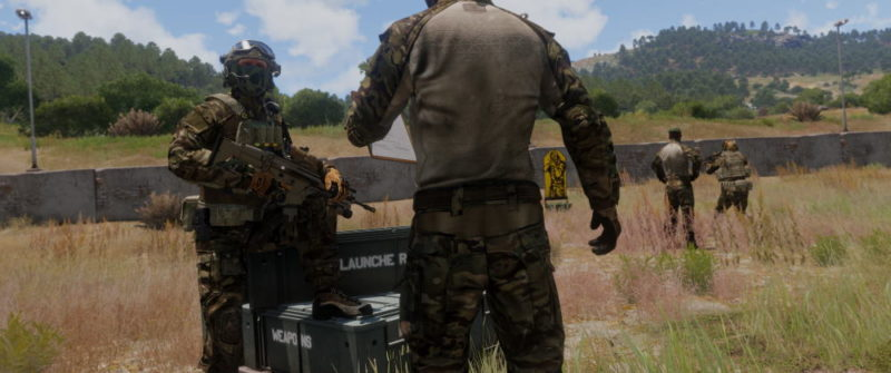 ArmA 3 Clan MilSim - Explain2
