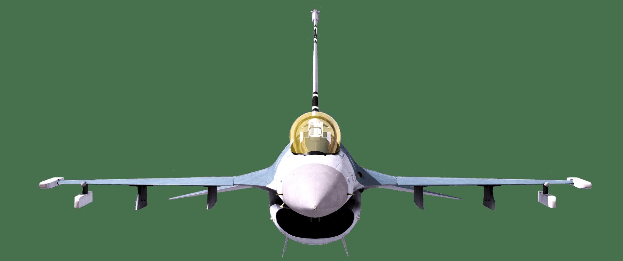 Arma 3 F-16C
