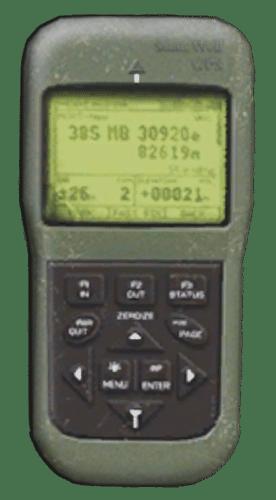 Arma 3 GPS ACE
