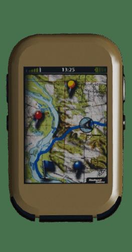 Arma 3 ace GPS