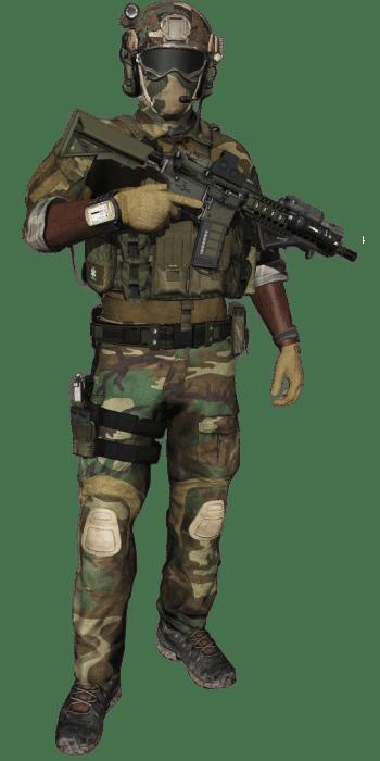 ArmA 3 Clan MilSim - JTP 1