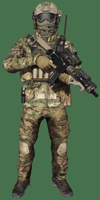 ArmA 3 Clan MilSim - MTP 11