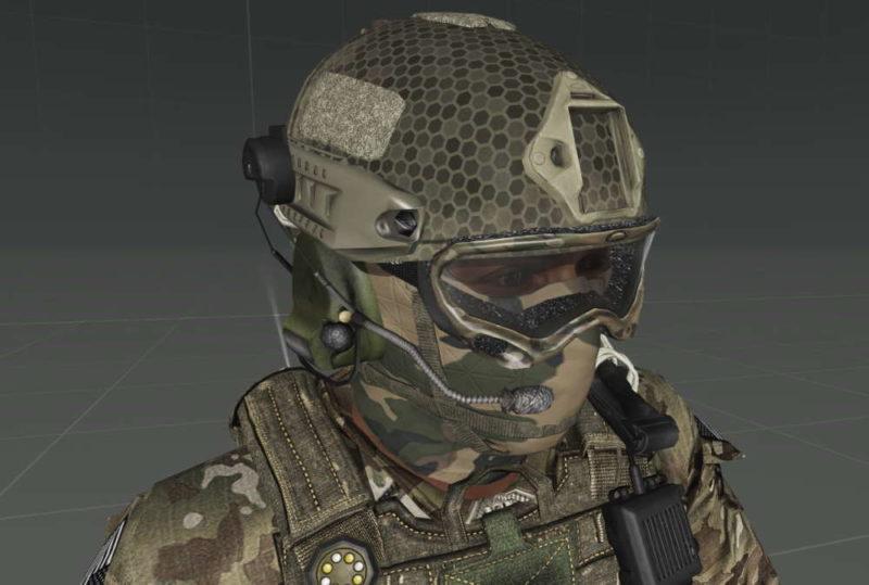 ArmA 3 Clan MilSim - WPN EQ 1