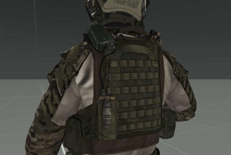 ArmA 3 Clan MilSim - WPN EQ 3