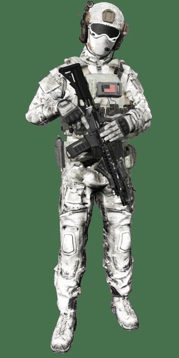 ArmA 3 Clan MilSim - WTP 1