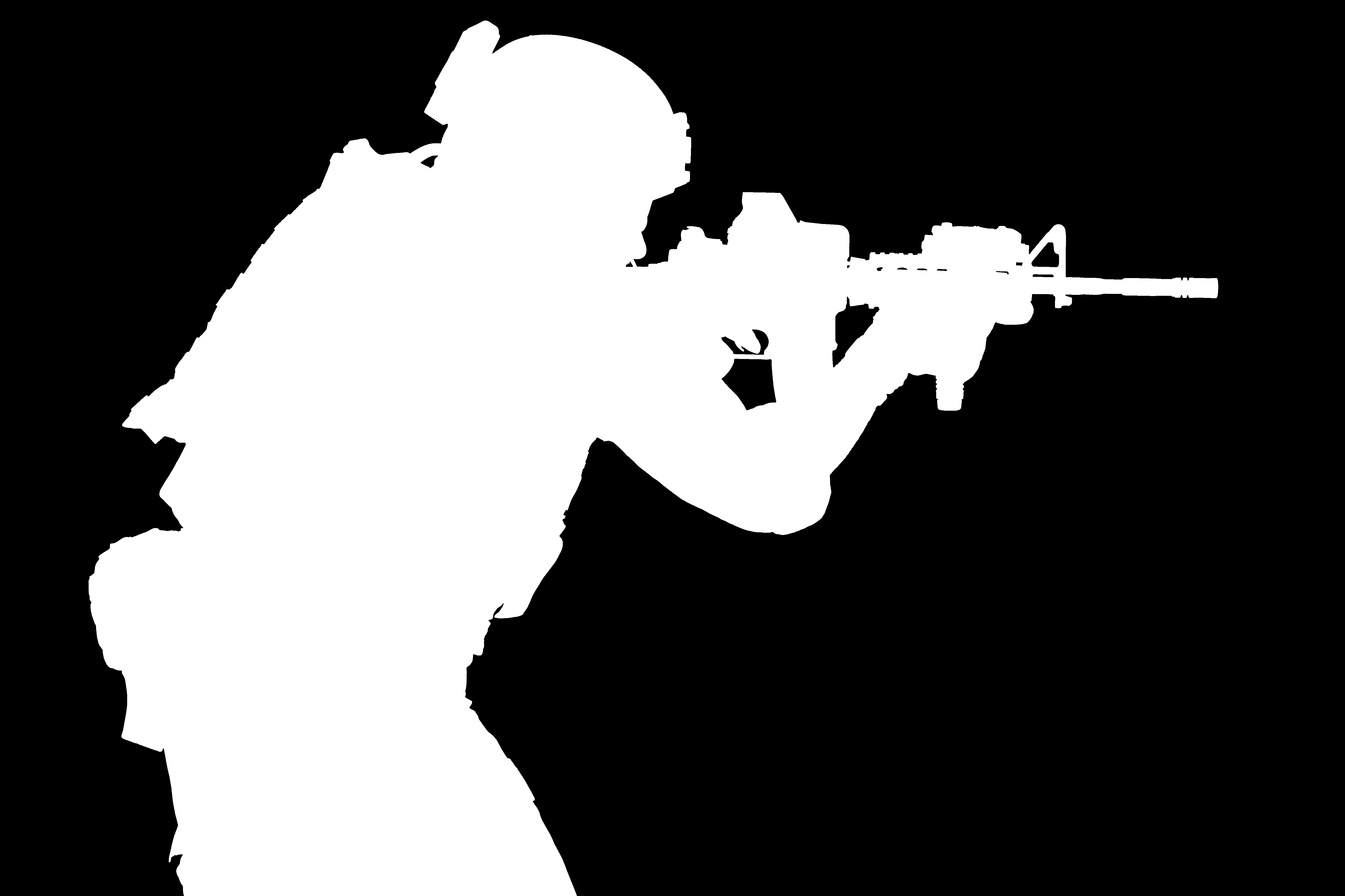 ArmA 3 Clan MilSim - ausschneiden2weiß