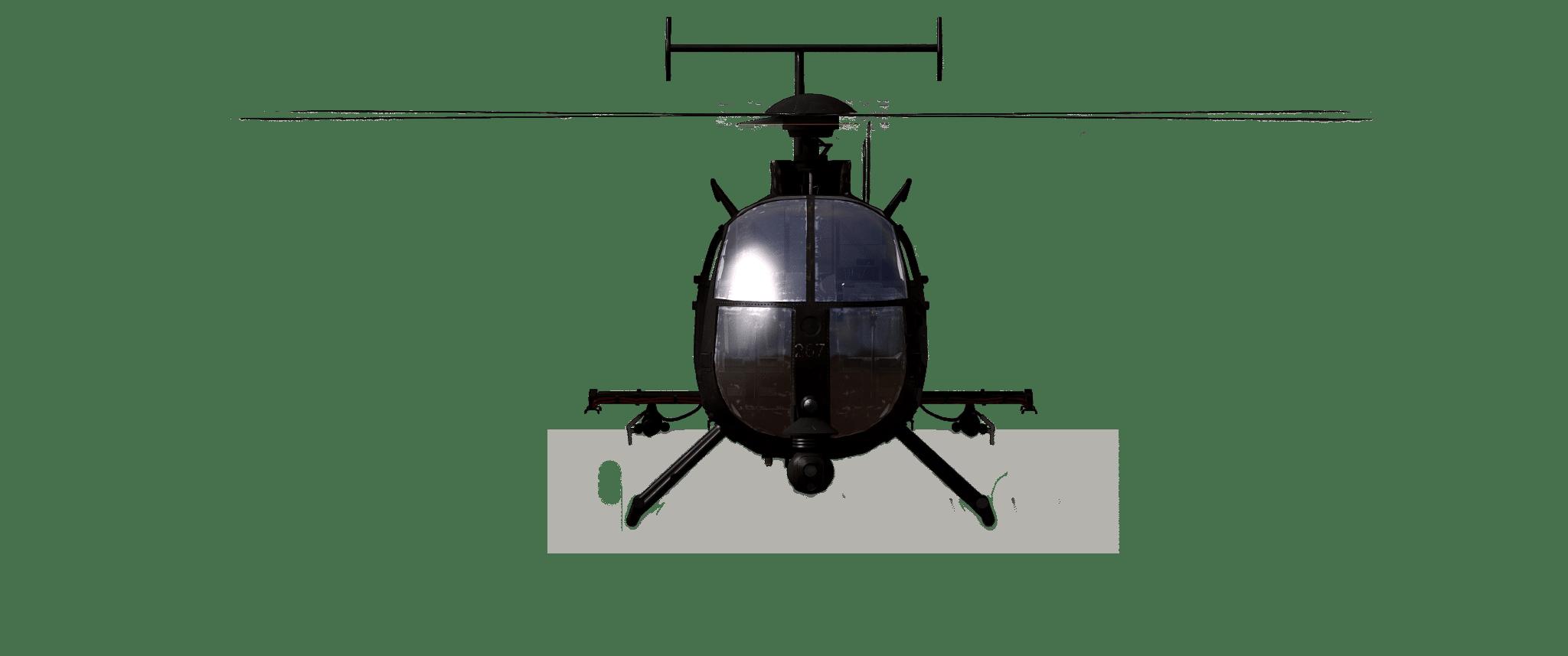 MH-6 MELB