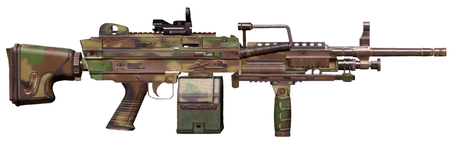 Arma 3 SMA Mod