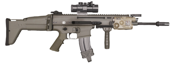 Arma 3 Scar L