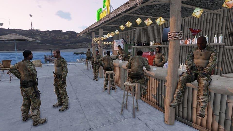 arma 3 community