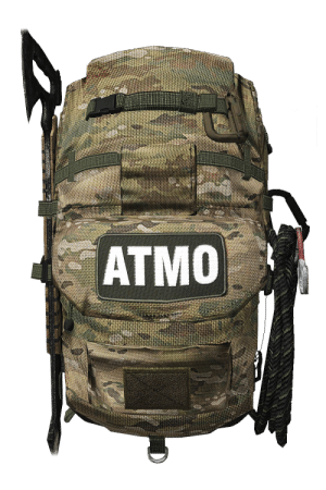 ArmA 3 Clan MilSim - ATMO 1