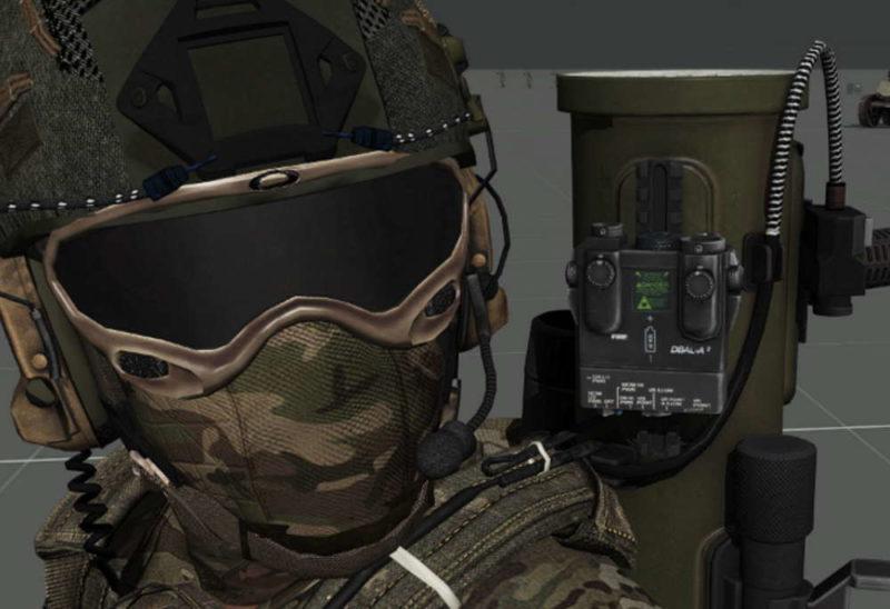 ArmA 3 Clan MilSim - ATMO EQ 1