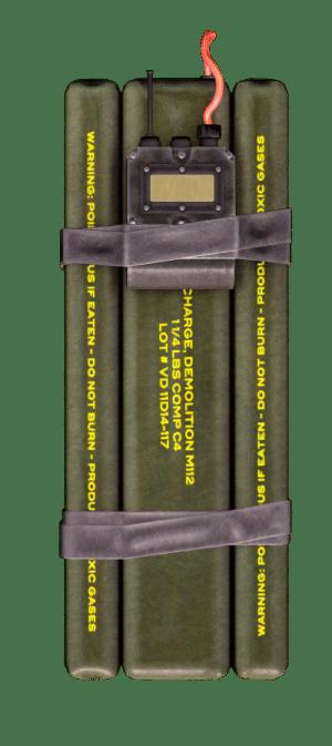 ArmA 3 Clan MilSim - DemCharge