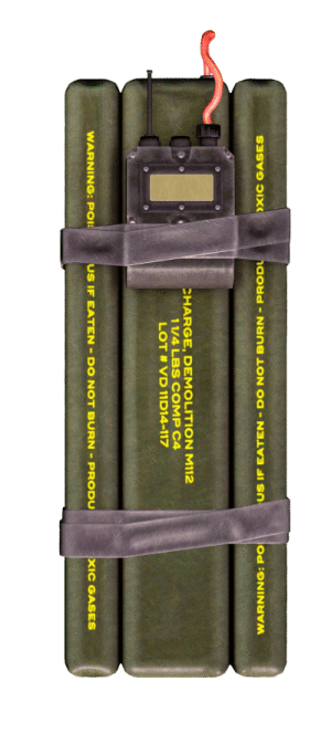 ArmA 3 Clan MilSim - DemCharge h