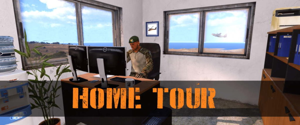 Arma 3 News and Updates