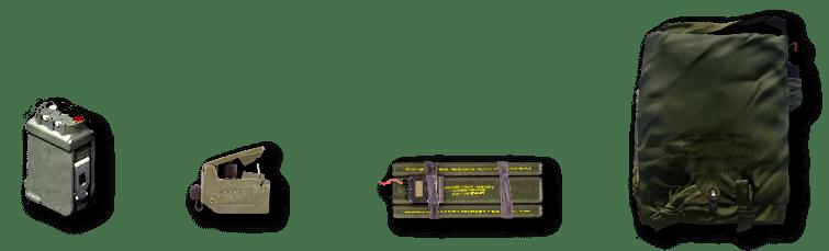 Arma 3 Demo Block