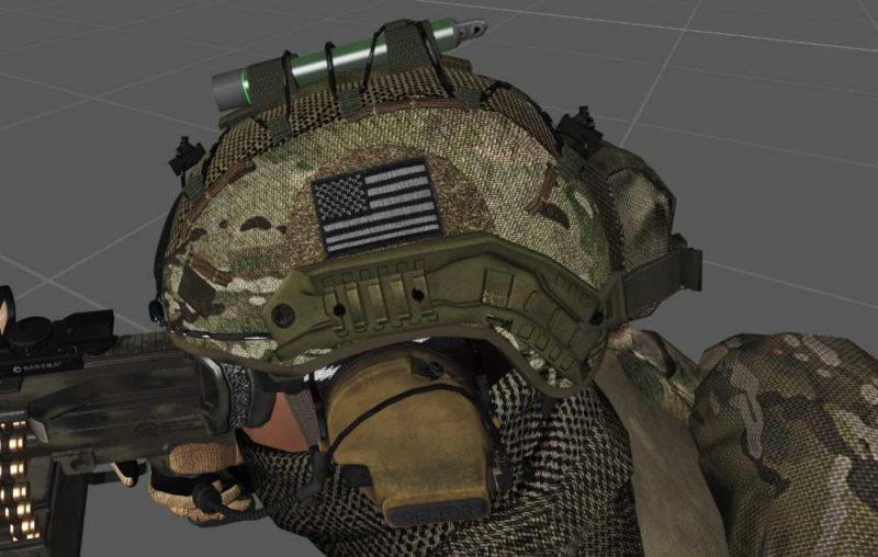 Arma 3 USP Mod