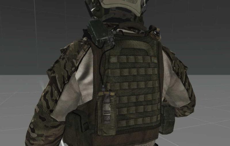 ArmA 3 Clan MilSim - ENG EQ 3