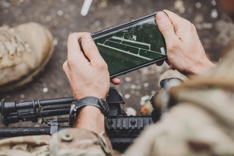 Arma 3 GPS