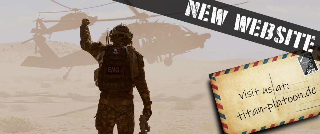 Arma 3 clan 2021 news BIS RC