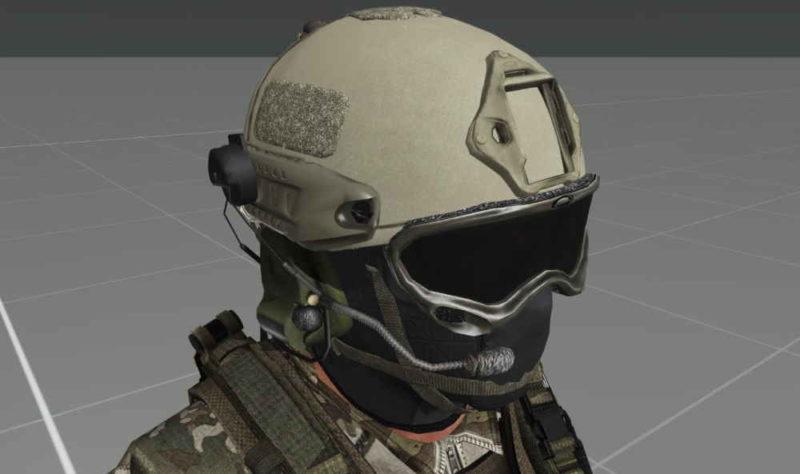ArmA 3 Clan MilSim - PTL EQ 3