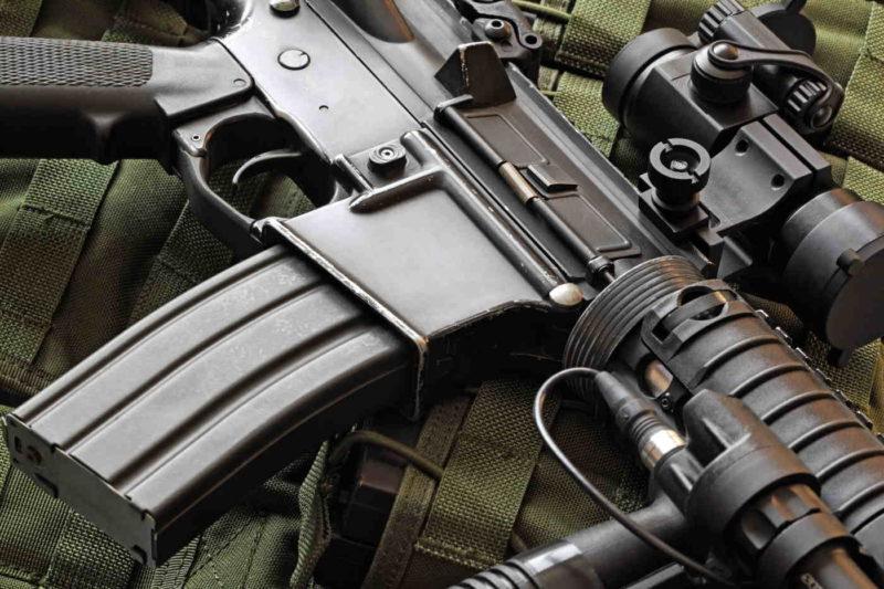 Arma 3 rhs weapons