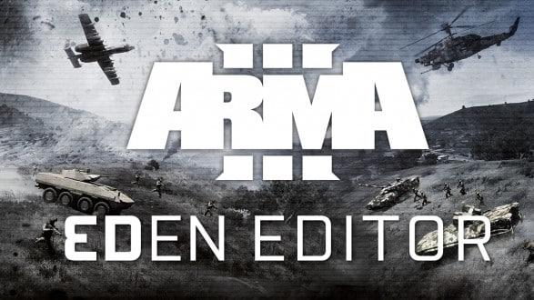 ArmA 3 Eden Editor Tutorial
