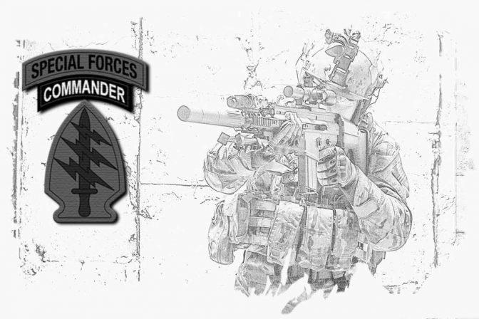ArmA 3 Clan Squad Leader