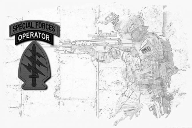 ArmA 3 Clan Operator