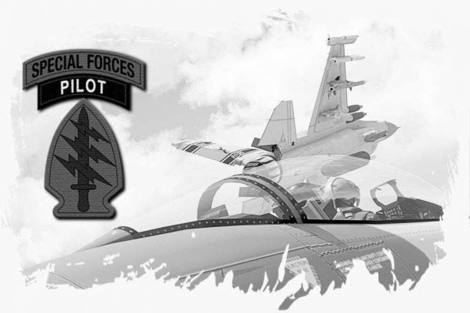 ArmA 3 clan Pilot jet