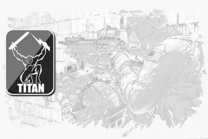 ArmA 3 Clan MilSim Platoon