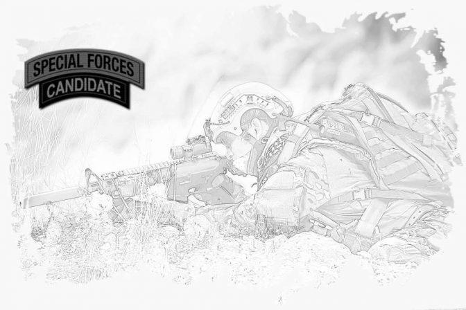 ArmA 3 Clan Recruit