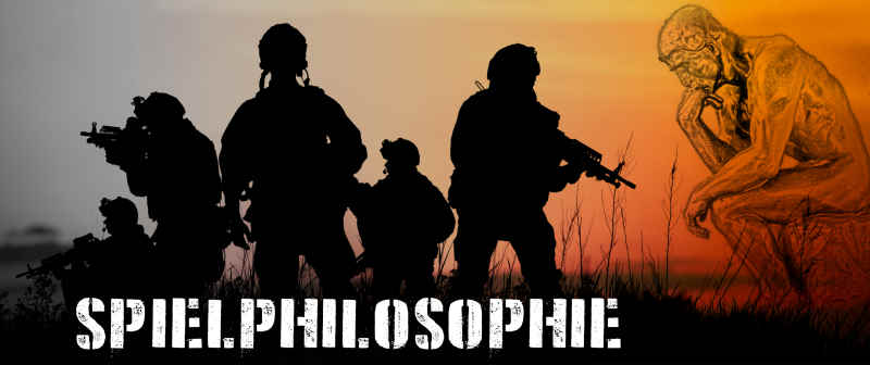 ArmA 3 Clan Spielphilosphie