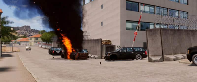arma 3 car bomb