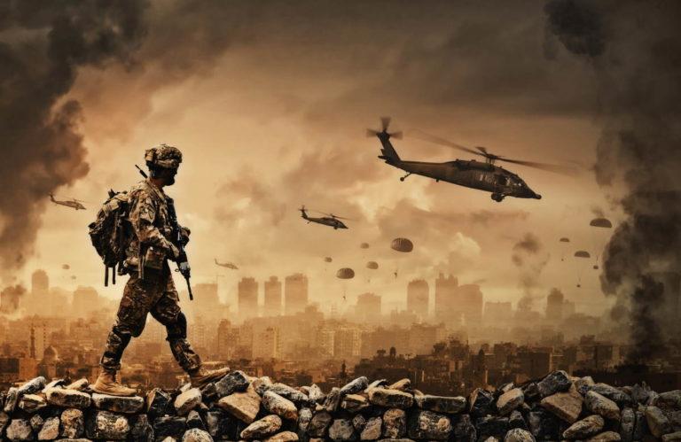 ArmA 3 kampagne