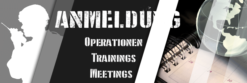 ArmA 3 Events Operation Trainings and Meetings