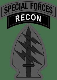 ArmA 3 Recon Special Forces