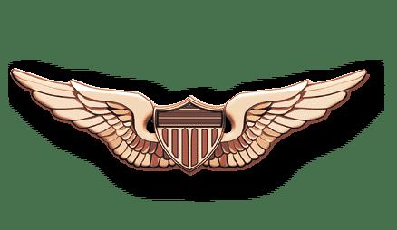 ArmA 3 Clan MilSim - Pilot bronze