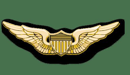 ArmA 3 Clan MilSim - Pilot gold