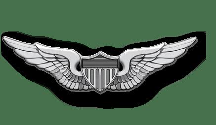 ArmA 3 Clan MilSim - Pilot silber
