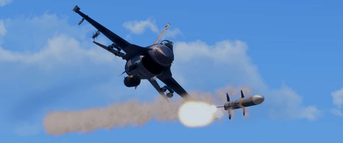 Arma 3 Clan Jets sind Teil des Mod Packets unserer ArmA 3 Community