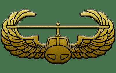 ArmA 3 Clan MilSim - rotary 3 gold