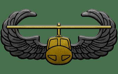ArmA 3 Clan MilSim - rotary 5 titan gold