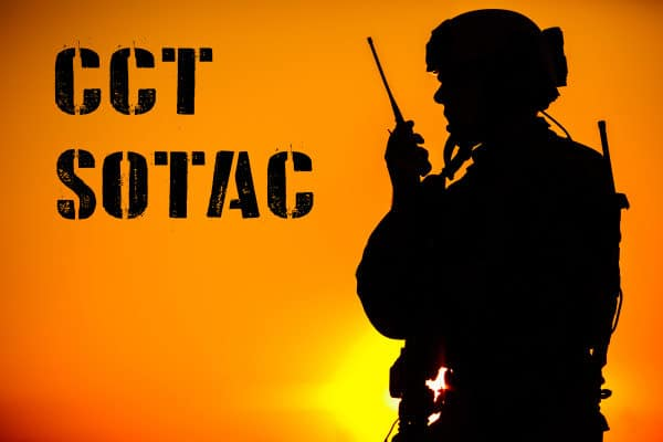 ArmA 3 Clan MilSim - CCT SOTAC CTC